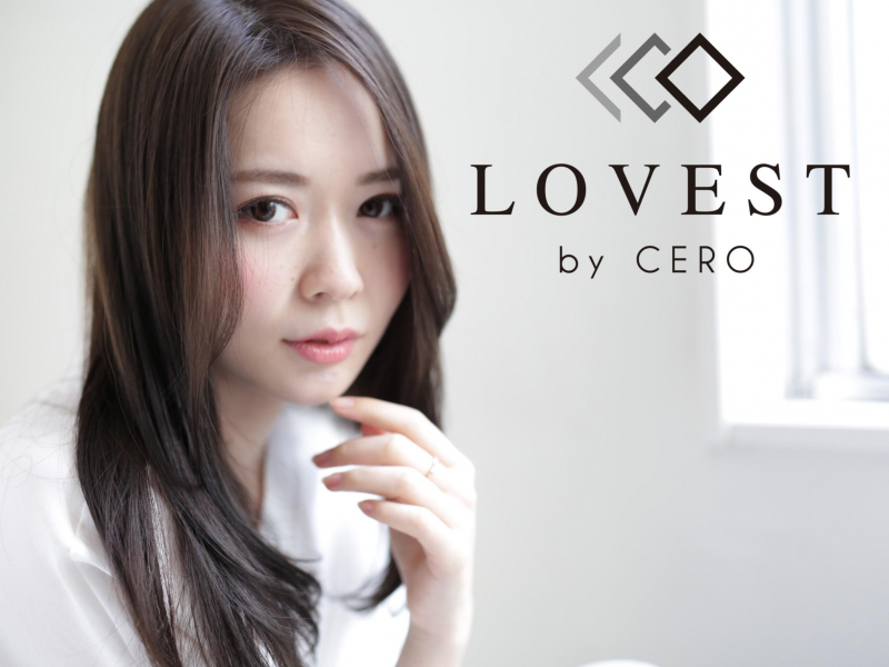 LOVEST by CERO